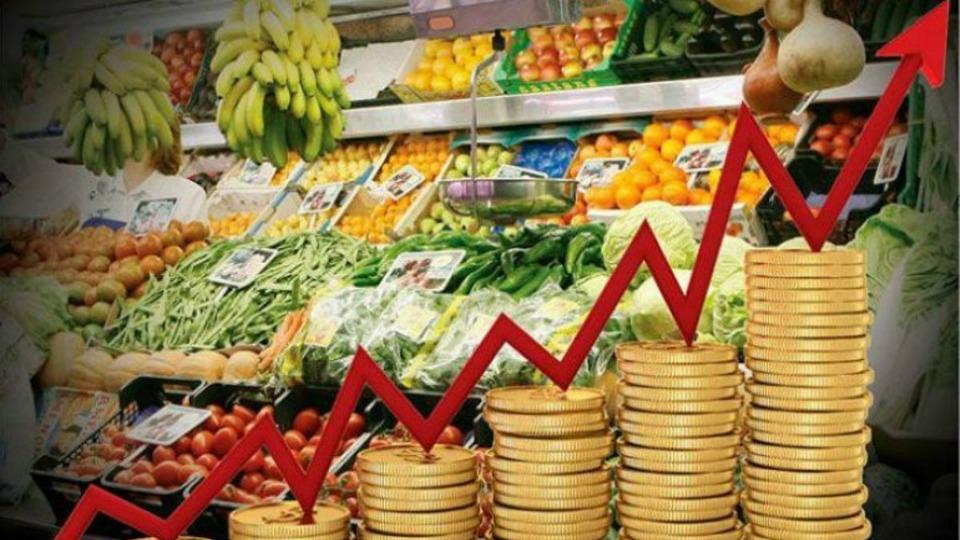 Canasta Alimentaria super� el 50% de aumento anual
