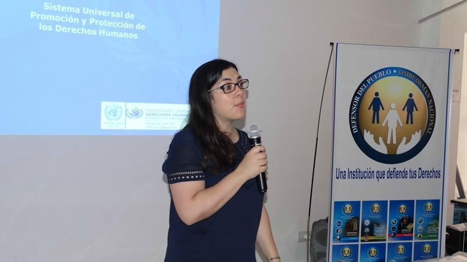 Córdoba debatió Agenda Desarrollo Sostenible 2030