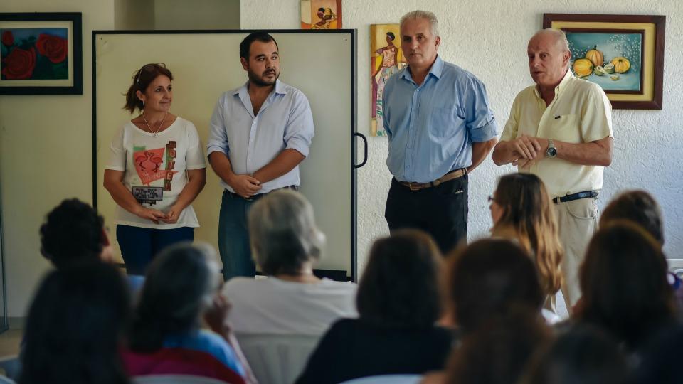 Universidad Popular del Defensor del Pueblo