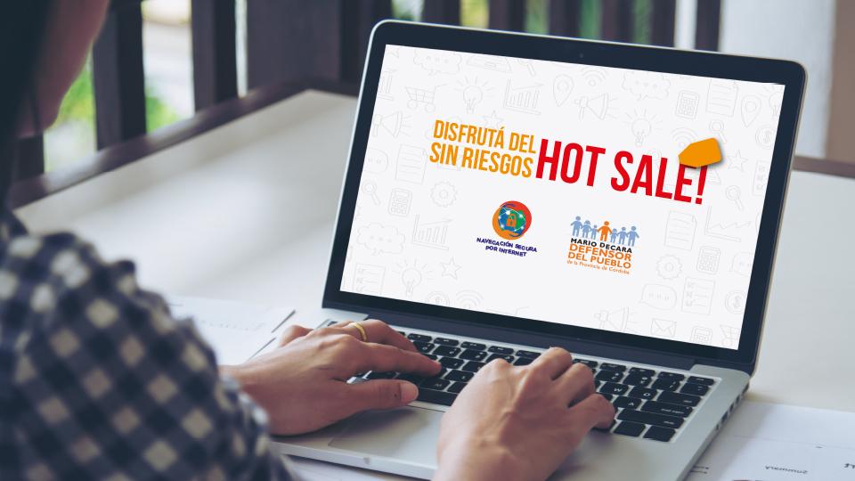 Recomendaciones para aprovechar el Hot Sale!
