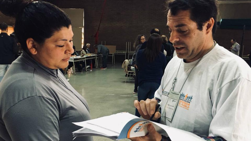 Marcos Juárez: elección regular y accesible